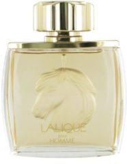 Lalique pour Homme Equus - 75 ml - eau de parfum spray - herenparfum