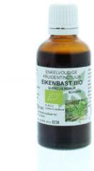 Natura Sanat Quercus Robur / Eikenbast Tinctuur Bio (50ml)