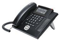 Auerswald COMfortel 600 - Telefon mit Schnur - Schwarz 90064
