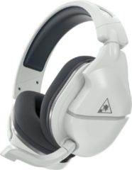 Koch Media Turtle Beach Stealth 600P Gen 2 Gaming Headset - PS4 & PS5 - Wit
