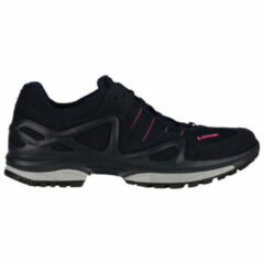 Lowa - Women's Gorgon GTX - Multisportschoenen maat 7, zwart