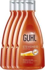 Guhl Shampoo Intensieve Stevigheid Bier Voordeelverpakking