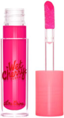Lime Crime Wet Cherry Lip Gloss (Various Shades) - Sour Cherry