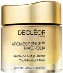 DECLEOR DECLÉOR Aromessence Magnolia Youthful Night Balm 15ml