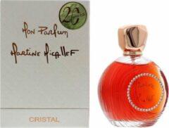 M. Micallef M.Micallef Mon Parfum Cristal Vrouwen 100ml eau de parfum