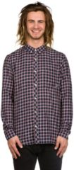 Blue Element Goodwin Shirt LS