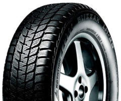 Universeel Bridgestone Blizzak LM-25 195/60 R16 89H