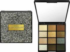Beige Kleancolor Diamond Crush Palette - ES741-02 Purity
