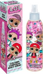 AirVal Cartoon Lol Surprise Body Spray 200ml