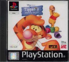 Playstation Disney's Teigetjes Honingjacht PS1