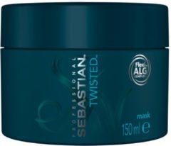 Sebastian Professional - Twisted Mask - Maska pro vlnité a kudrnaté vlasy