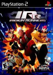 South  Peak Interactive Iridium Runners