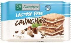 Damhert Crunchies Lactosevrij/glutenvrij (100g)