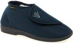 Blauwe Dunlop Albert - Slippers - Unisex - Maat 41 - Blauw