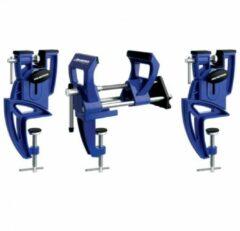 Holmenkol - Superproplus Wide blauw