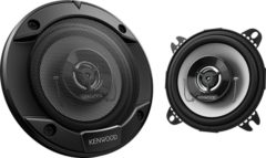 Kenwood Speakerset Tweeweg Coaxiaal Kfc-s1066 220 Watt Zwart