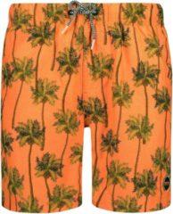 Oranje Shiwi - Heren Zwembroek - Coconuts - Cantaloupe - Copy