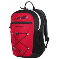 Mammut - First Zip 4 - Dagbepakking maat 4 l zwart/rood/roze