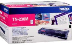 Original Toner für brother HL-3040CN/HL-3070CW, magenta