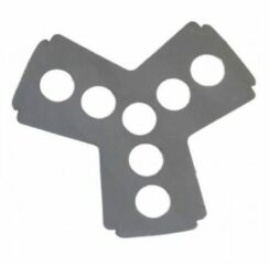 Bushcraft Essentials - Topfkreuz Bushbox Ultralight metallic