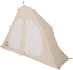 Nordisk - Alfheim 12.6 Cabin - Groepstent beige/grijs