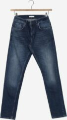 Sissy Boy Sissy-Boy - Blauwe denim jeans slim fit