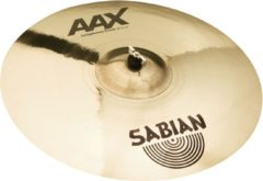 Sabian AAX XPlosion Crash 18 crash cymbal