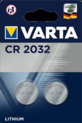 Varta Professional - Batterie 2 x CR2032 Li 230 mAh 06032101402