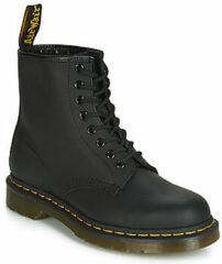 Zwarte Boots met Veter Dr. Martens Eye Boot