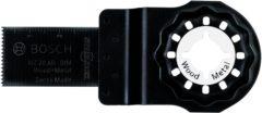 Bosch BIM invalzaagblad hout en metaal 20x20 mm voor multitool 2609256950