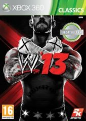 2K WWE '13