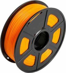 SUNLU PLA filament 1.75mm 1kg Oranje