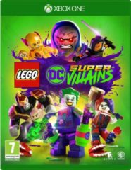 Warner Bros. Games LEGO DC Super-Villains - Xbox One