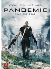 Kolmio Media Pandemic | DVD