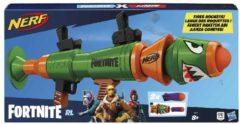 NERF blaster Fortnite RL jongens 56 cm groen/oranje 3-delig