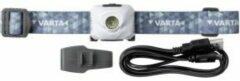 Varta Outdoor-Sports-Ultralight H30R LED Hoofdlamp werkt op een accu 100 lm 18631101401