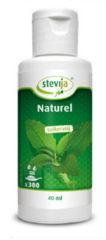 Stevija Stevia vloeibaar naturel 40 Milliliter