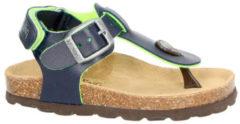 Blauwe Kipling Kas 2 sandalen