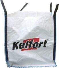 Witte Kelfort Afvalzak big-bag 1500 kg (Prijs per stuk)