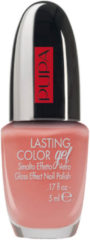 PUPA Lasting Colour Gel Gloss Effect Souffle Velours Nail Polish