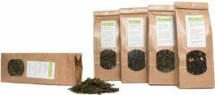 Tea Brokers Teabrokers Groene thee Assortimentsdoos - 5 x 100 gram