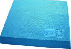 Balance pad Blauw Mambo Max
