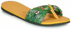 Gele Teenslippers Havaianas YOU SAINT TROPEZ