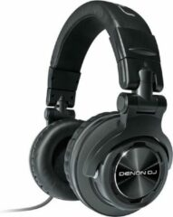 Denon HP1100 Zwart Circumaural Hoofdband koptelefoon