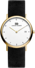 Danish Design Horloge 34 mm Titanium IQ10Q272
