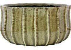 Ter Steege Bowl Manon taupe bloempot binnen 27 cm