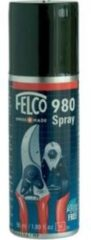 Rode Felco 980 | Onderhoudsspray | Voor Felco producten