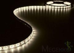 Velleman Flexibele Ledstrip - Warmwit - 300 Leds - 5 M - 12 V - [LS12M130WW1]