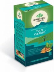 Organic India Biologische Tulsi Cleanse