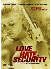 Kolmio Media Love Hate & Security | DVD